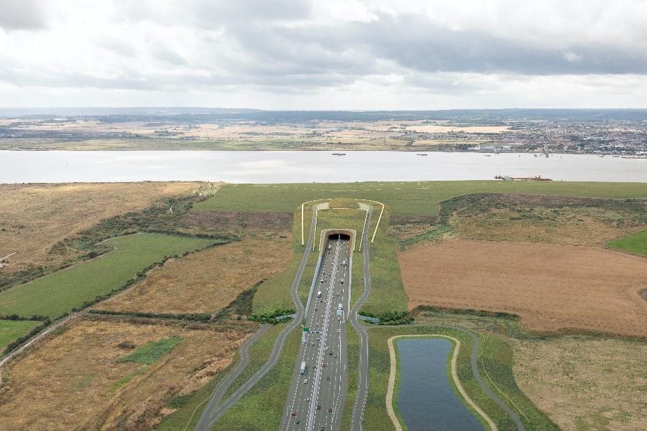 Photo courtesy of New Civil Engineer
