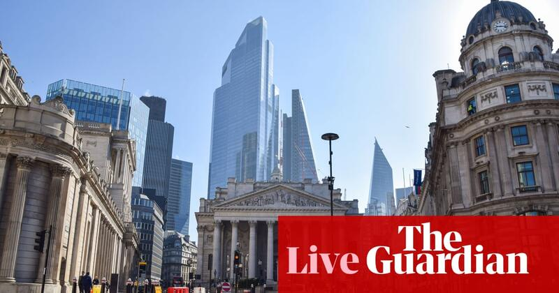 The Guardian on Bank of England growth forecast